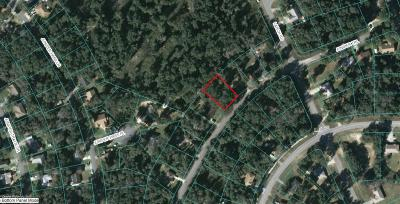 Residential Lots & Land For Sale: Juniper Trail
