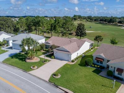 The Villages Single Family Home For Sale: 3255 Woodridge Drive