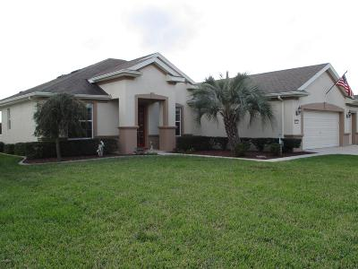 Single Family Home For Sale: 9511 SW 71st Loop
