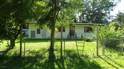 Single Family Home For Sale: 6330 NE 23rd Avenue
