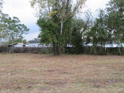Belleview Residential Lots & Land For Sale: SE 61 Ave