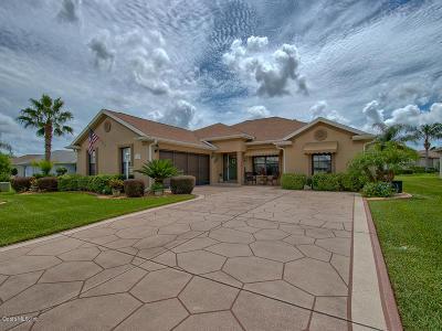 Summerfield FL Single Family Home Pending: $237,900