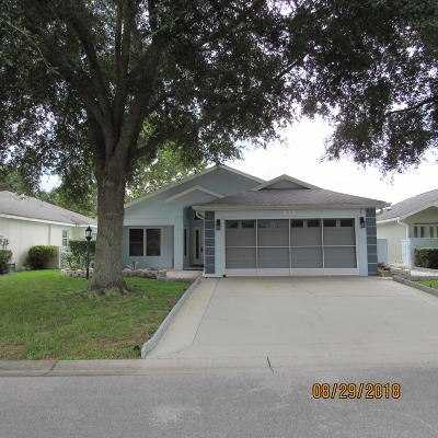 On Top Of The World Single Family Home For Sale: 9115 SW 94th Court