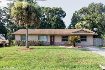 Ocala Single Family Home For Sale: 2730 NE 42 Place