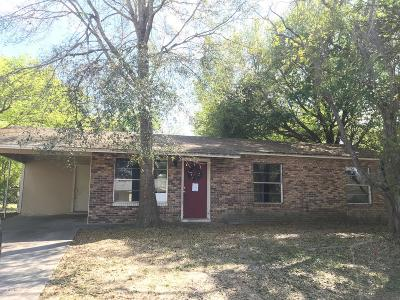 Belleview FL Single Family Home For Sale: $79,900