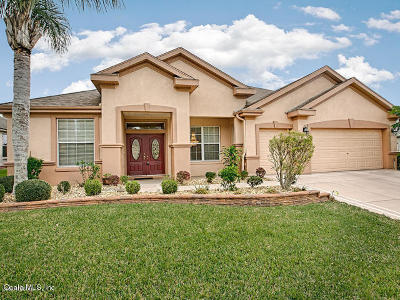 Spruce Creek Gc Single Family Home For Sale: 13687 SE 91st Avenue