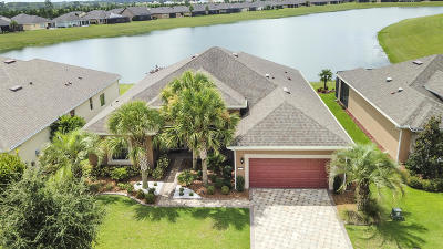 Ocala Single Family Home For Sale: 9172 SW 73rd Lane
