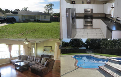 Ocala Single Family Home For Sale: 2 Teak Road
