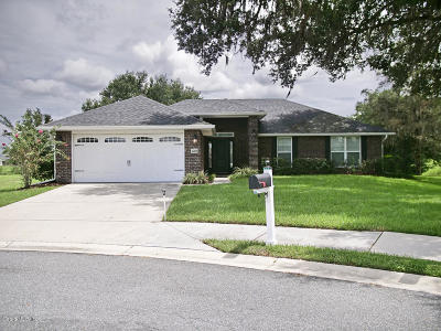 Single Family Home For Sale: 4311 SW 63rd Street
