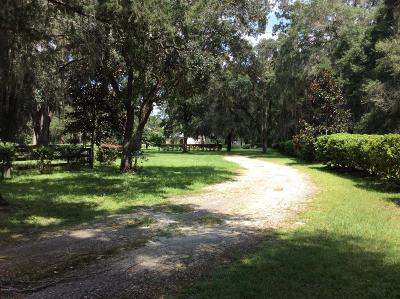 Marion County Farm For Sale: 7401 NW 137th Avenue