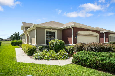 Single Family Home For Sale: 9569 SW 70th Loop