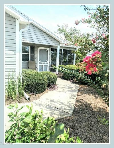 Single Family Home For Sale: 379 Arbella Loop