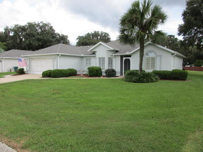 Ocala Palms Single Family Home For Sale: 2231 NW 50th Avenue