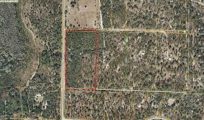 Residential Lots & Land For Sale: 6231 SE County Road 337