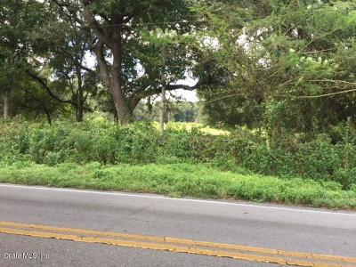 Anthony Residential Lots & Land For Sale: NE 36 Avenue