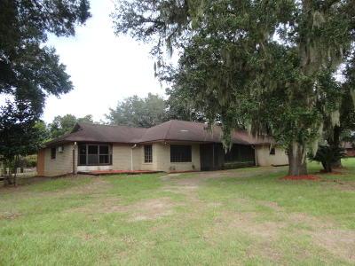 Single Family Home For Sale: 4200 SE 41st Avenue