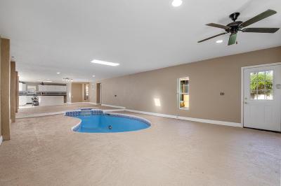 Ocala Single Family Home For Sale: 1523 NE 22nd Street