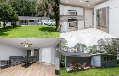 Ocala Single Family Home For Sale: 414 NE 21st Avenue