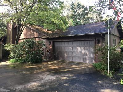 Ocala Single Family Home For Sale: 4220 SE 17th Street