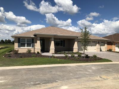 Ocala Single Family Home For Sale: 9177 SW 89th Street Road