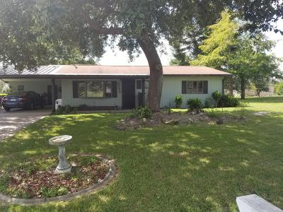 Single Family Home For Sale: 9520 SW 100th Street