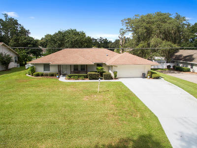 Single Family Home For Sale: 4421 SW 44th Lane