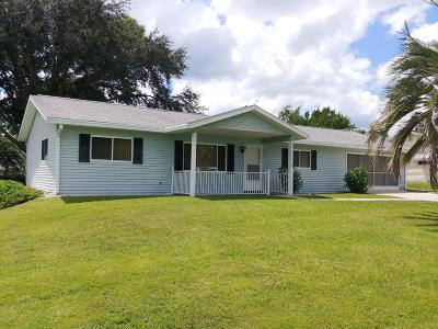 Palm Cay Single Family Home For Sale: 7858 SW 112th Lane
