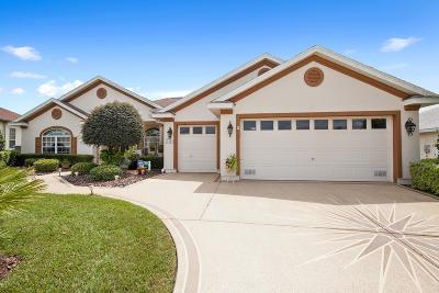 Stonecrest Single Family Home For Sale: 17485 SE 110th Court