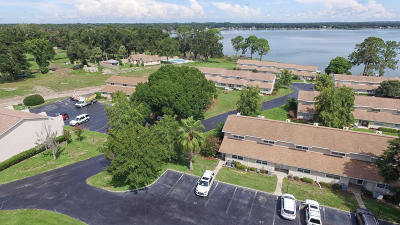Summerfield Condo/Townhouse For Sale: 11001 SE Sunset Harbor Road #E33