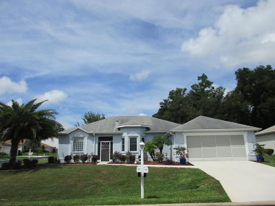Ocala Single Family Home For Sale: 1880 NW 58th Court