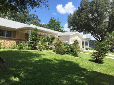 Ocala Condo/Townhouse For Sale: 8665 SW 94th Lane #E