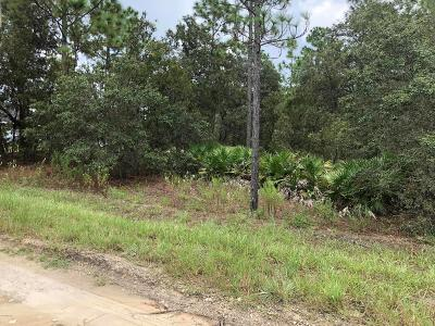 Rolling Hills, Rolling Hills Unit 1-A, Rolling Hills Unit 2, Rolling Hills Unit 2-A, Rolling Hills Unit 3, Rolling Hills Unit 4, Rolling Hills Unit 5 Residential Lots & Land For Sale: SW 125th Terrace