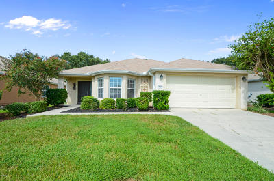 Spruce Creek Gc Single Family Home For Sale: 13226 SE 86th Circle