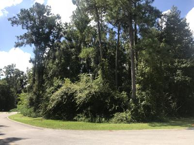 Ocala Residential Lots & Land For Sale: SE 7th Avenue