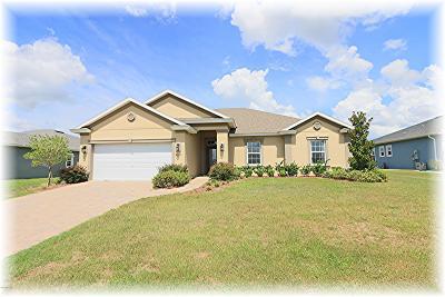 Ocala Single Family Home For Sale: 9127 SE 48 Road