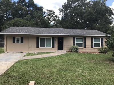 Ocala Single Family Home For Sale: 2217 NE 38th Street