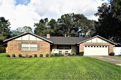 Ocala Single Family Home For Sale: 311 SE 53rd Court
