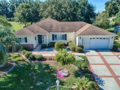 Summerfield Single Family Home For Sale: 9812 SE 174th Place Road
