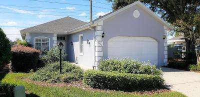 Single Family Home For Sale: 3020 SW 41st Lane