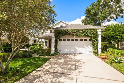 Ocala Single Family Home For Sale: 3068 SW 41st Lane