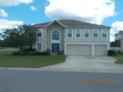 Ocala Single Family Home For Sale: 6237 SE 80th Court