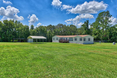 Summerfield Mobile/Manufactured For Sale: 7771 SE Highway 42