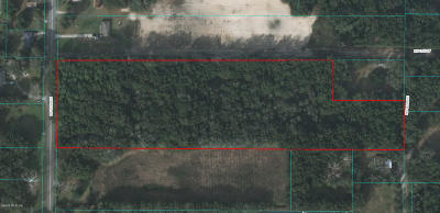 Ocala Residential Lots & Land For Sale: NW 27 Avenue