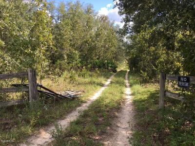 Residential Lots & Land For Sale: 12850 NE 75th Street