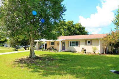 Pine Run Estate Single Family Home For Sale: 9641 SW 101st Lane