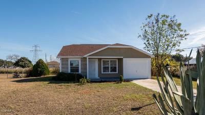 Single Family Home For Sale: 16 Pine Trace Terrace