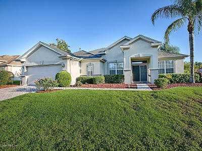 Spruce Creek Gc Single Family Home For Sale: 9278 SE 120th Loop