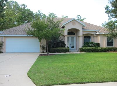 Ocala Single Family Home For Sale: 2806 SW 20th Avenue
