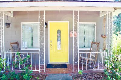 Ocala Single Family Home For Sale: 2607 NE 16th Avenue