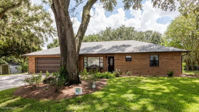 Summerfield Single Family Home For Sale: 8668 SE 157th Place